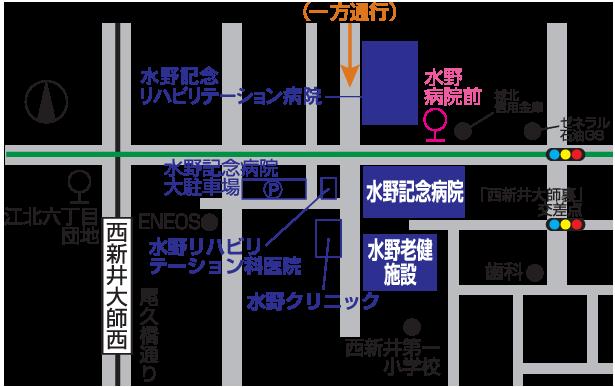 アクセス>拡大地図